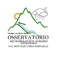 immagine di Associazione di Promozione Sociale Osservatorio Meteorologico, Agrario, Geologico Prof. Don Gian Carlo Raffaelli